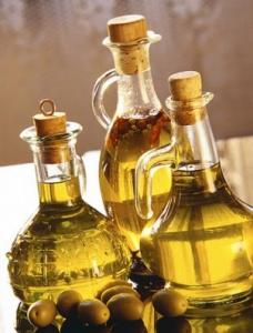Compañeros del jamón: el aceite