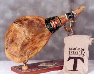 Denominaciones de origen del jamón